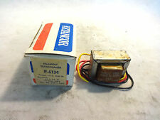 NEW IN BOX STANCOR P-6134 PRI 117V SEC. 6.3V FILAMENT TRANSFORMER