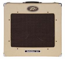 Peavey Delta Blues 210 Tweed Combo Guitarras-E Amplificador de Válvulas