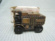 Banthrico 1906 Mack Truck Coin Bank Banthrico MIB