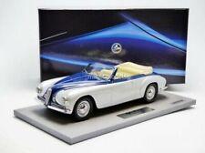 Alfa Romeo Freccia D/'Oro 1950 Il Padrino With Showcase BBR 1:18 BBRC1810ST2V Mod