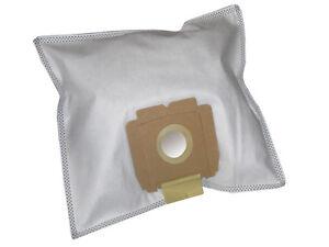 10 Vacuum Cleaner Bag For AEG Electrolux AEG 3450 3455 3460 3465 Orig. Gr5s (614