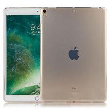 "Custodia CRYSTAL cover trasparente case TPU gel per Apple iPad Pro 2 10.5"" 2017"