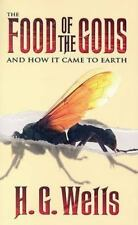 The Food of the Gods: And How It Came to Earth (Dover Value Editions)-ExLibrary