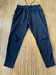 Nike Men's Strike Soccer Pants Size Medium - Black/Black