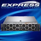 Dell PowerEdge R840 4x Plat 8280M 2.7Ghz 28C 6144GB 24x Dell 3.84TB SAS SSD H740 picture
