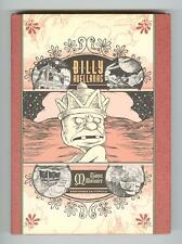 BILLY  AVELLANAS  (Tony Millionaire) comic underground indie indepediente usa