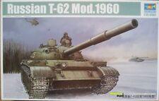 Trumpeter 01546 Russian T-62 Mod.1960  1:35