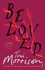 Beloved by Toni Morrison (Paperback, 1997)