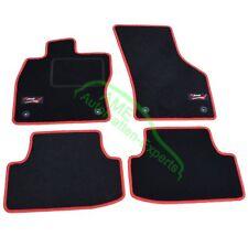 TAPPETINI PER SEAT LEON III (5F) pezzi familiare + FR DALL' anno di cost. : 2012