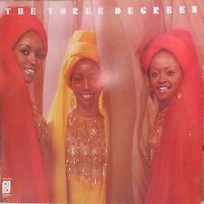 LP The Three Degrees Vinyl MINT-,cleaned Philadelphia Rec. Holland-1973