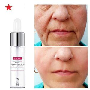 Serum Face Cream Anti-Aging Wrinkle Firming Moisturizing  Collagen Skin Care new