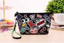 Fashion Women's  originality cosmetic bag Handbag coin purse storage gift bag