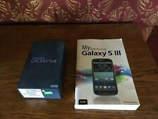 Samsung Galaxy S3 SCH-I535/32GB & manual  + Nexus 7 - 2nd gen