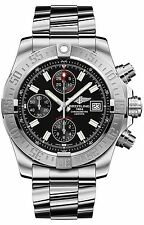 Breitling Wristwatches with Chronograph
