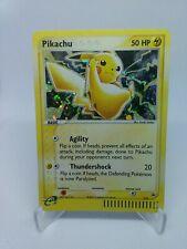 Pokemon Card Pikachu Black Star Promo 012 EXCELLENT/NEAR MINT Holo PROMO TCG!!!!