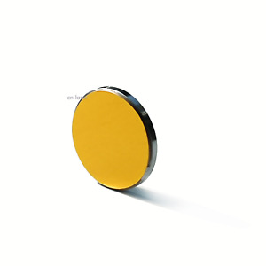 Si Mirror Silicon Reflection Dia:19mm 20mm 25mm 30mm 38mm For CO2 Laser 40W-150W