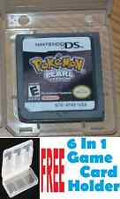 Pokemon Pearl for Nintendo DS-p prl