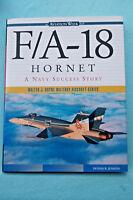F/A-18 Hornet - A Navy Success Story - Jenkins - Hardbound