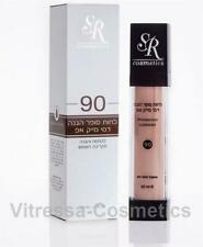 SR Cosmetics Serums - Demi Makeup Moisturizer Luminizer Spf 90 50ml / 1.7oz