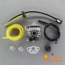 Карбюратор комплект для Hitachi RB24EA RB24EA (S) 23.9cc карбюратор воздуходувки 6698373 карбюратор