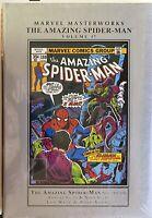 Marvel Masterworks Amazing Spider-Man Volume 17 HC Hardcover Sealed Green Goblin