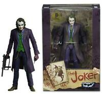 "Batman The Dark Knight Joker 7"" Exclusive Figure Heath Ledger  21"