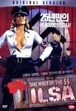 Ilsa: She Wolf of the SS (1975, Don Edmonds) DVD NEW