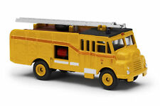 Corgi DG221003 Bedford Yellow Northern Ireland Green Goddess 1/76 Scale T48 Pos