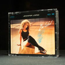 Jennifer Lopez - I'm Glad - MUSICA CD EP