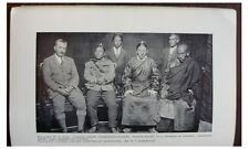 1924 King - LHASA TELEGRAPH LINE - Gyanstse - DALAI LAMA - Photographs  - 6