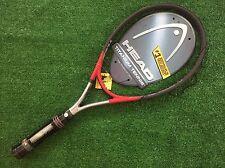 Head Ti S 2 Tennis Racquet Xtralong New 4 5/8 Grip