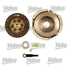 Valeo 52254009 New Clutch Kit