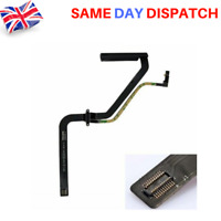 "NEW HDD Hard Drive Flex Cable 821-0814-A Apple Macbook Pro A1278 13"" 2009 2010"