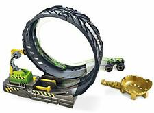 Hot Wheels GKY00 Monster Trucks Epic Loop Challenge Play Set