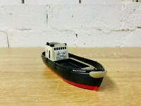 Bulstrode the Barge - Thomas the Tank Engine & Friends Trackmaster Tomy Trains