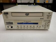 JVC BD-X201ME Medical DVD Recorder