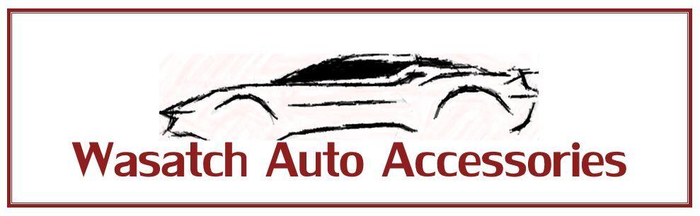 Wasatch Auto Accessories