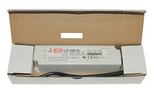 NEW Mean Well LPF-40D-30 Dimmable LED Driver 30V 1.34A 40W Power Supply in Box