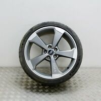 AUDI A3 8V RS3 Alloy Wheel W/ Tyre 235/35 R19 E-8.0x19H2 ET49 8V0601025CE 2016