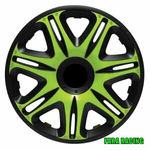 "Simoni Racing NAS/14G kit 4 Copricerchi - Nascar Monster -14"""