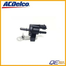 SAAB 9-3 9-5 2006 2007 2008 - 2011 Purge Valve for Fuel Vapor Canister 12593761