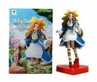 Code Geass Lelouch's Rebellion DX Figure IN WONDERLAND vol.2 Nunnally Lamperouge