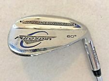 PureSpin 60* Lob Wedge 35.5 Inches   2606