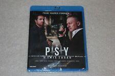 Psy 3: W imię zasad  Blu-ray POLISH RELEASE