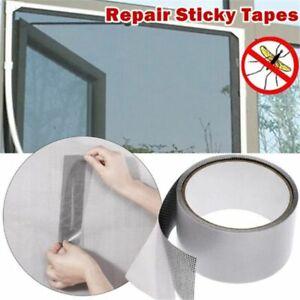 Anti Insect mesh Screen Repair Tape Repair Broken Hole Window Net Patch Tape