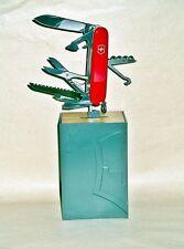 Victorinox coltello multiuso Huntsman 15 funzioni V-1.37 13 EAN 7611160100276