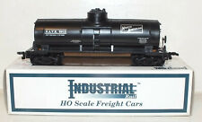 North American Tank Car