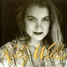 Kelly Willis - Kelly Willis #3331 (1993, Cd)