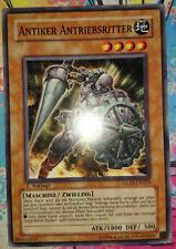Yu-Gi-Oh: Antiker Antriebsritter / Ancient Gear Knight GLAS-DE029 1. Auflage