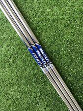 Project X Steel Wedge Shaft Wedge 6.5 ( X Stiff ) 125g Taper Tip 3pcs PFC Dealer